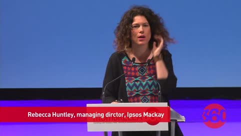 Rebecca Huntley, Ipsos Mackay managing director, talks about the disconnect between the labels marketers give people and how they see themselves and why Australians are a lot more similar than marketers and even they think.